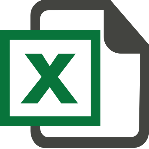 Excel Icon Small