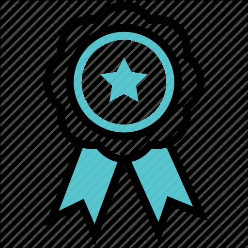 Award, Awards, Badge, Excellence, Honor Icon