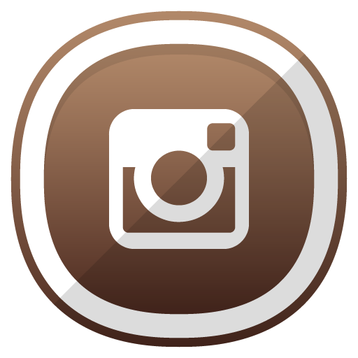 Instagram Icon Free Cute Shaded Social Iconset Designbolts
