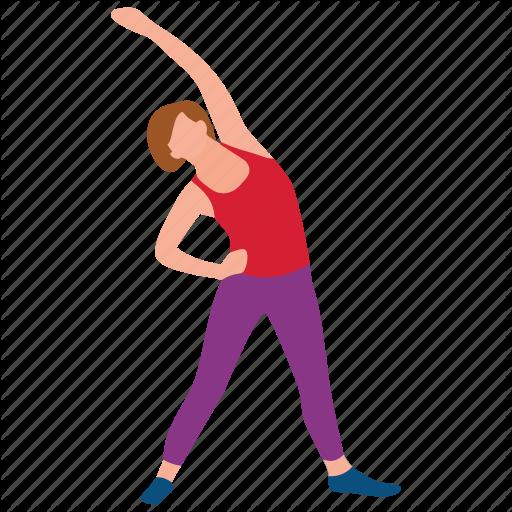 Body Exercise, Exercising Girl, Fitness Tricks, Physical Exercise