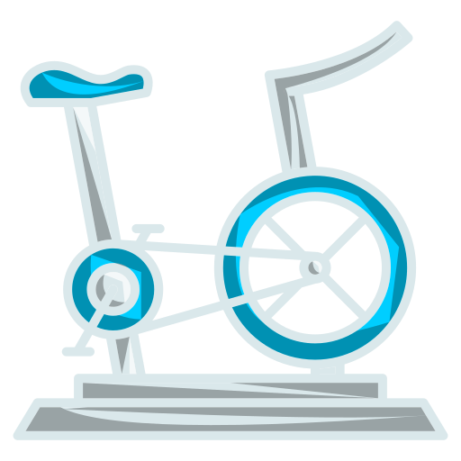 Cycling, Fitness, Sport, Exercise Icon Free Of Fitness Icons