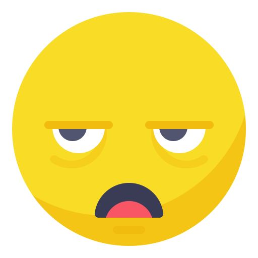 Exhausted Icon at GetDrawings com | Free Exhausted Icon
