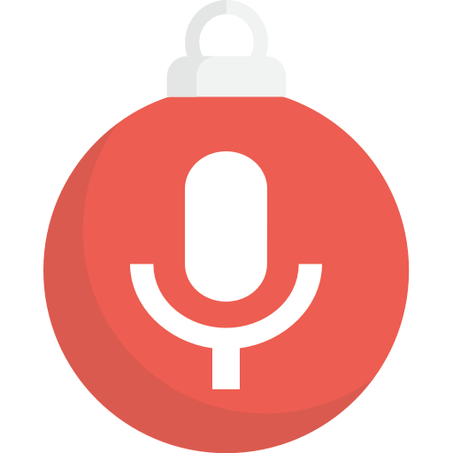 Christmas Voice Part Styling Android