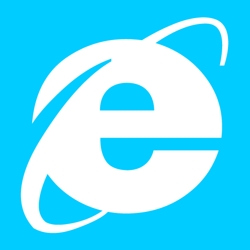 Browser, Explorer, Internet, Internet Explorer Icon