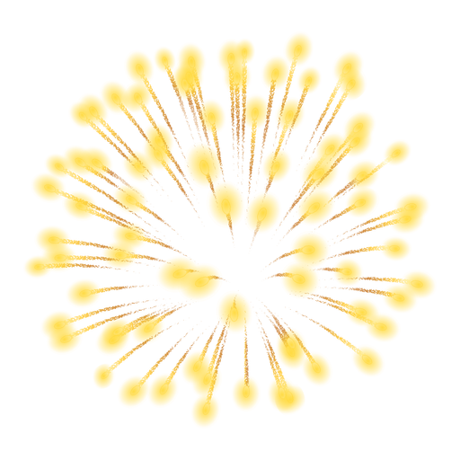 Fireworks Explosion Icon