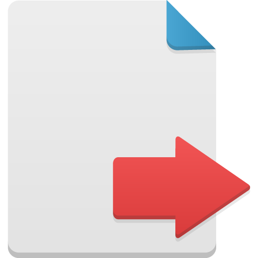 Export Icon Free Of Flatastic Icons