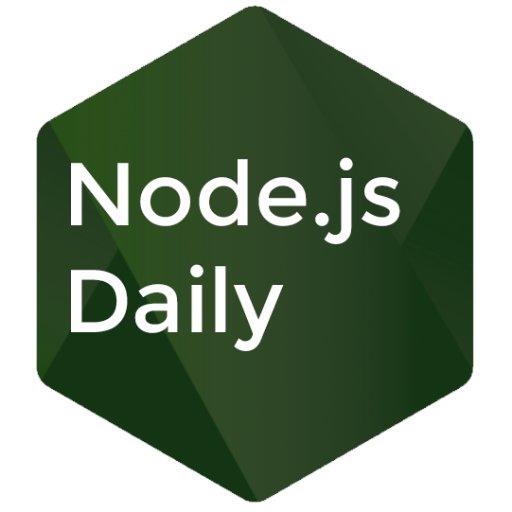 Node Js Daily