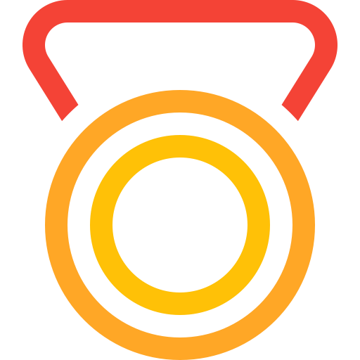 Mixed Gold Icon