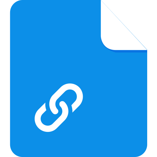 California Chinahr Icon, External Link, Multimedia Option Icon