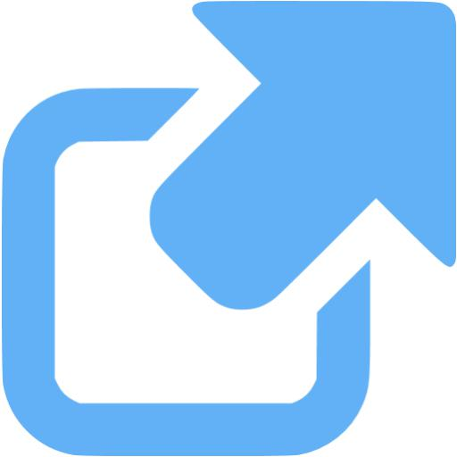 Tropical Blue External Link Icon