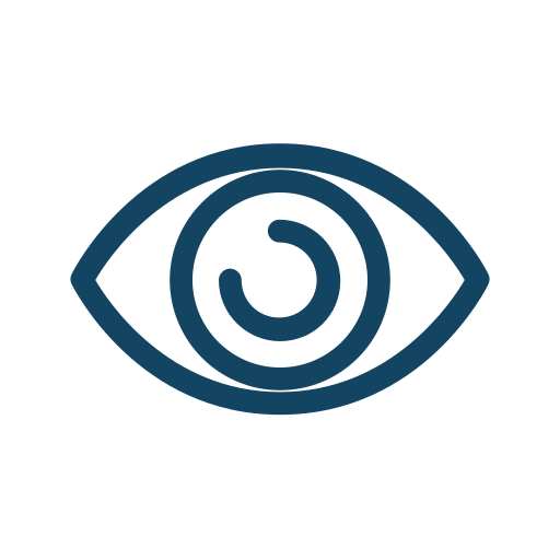 Eye Icon Free Of Evil Icons User Interface