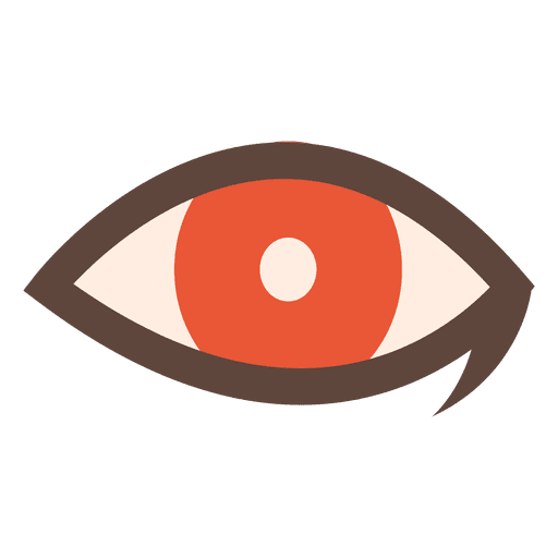 Vector Eyeball Transparent Png Clipart Free Download