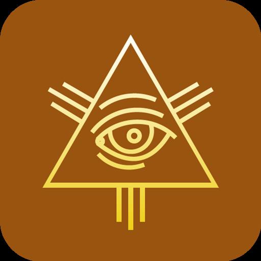 Cao Dai Eye Of Providence Icon Religious Symbol Iconset