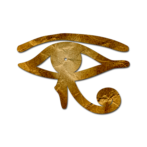 Eye Side Save Icon Format