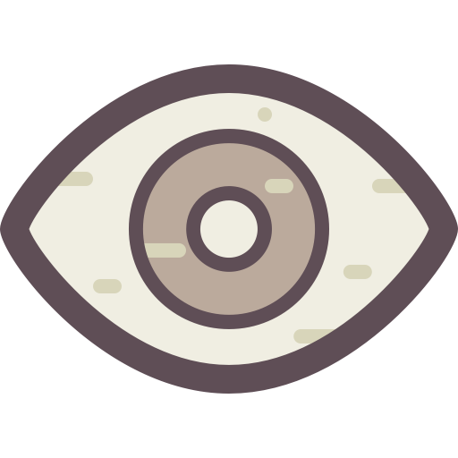 Png And The Eye Icons For Free Download Uihere