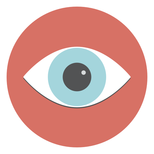 Vector Eyeball Human Eye Transparent Png Clipart Free Download