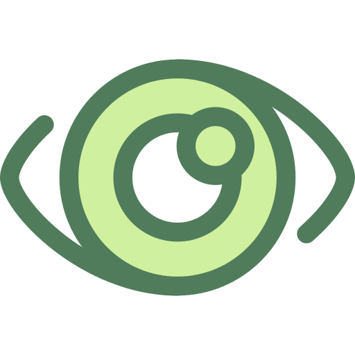 Eye Vision Png Icon