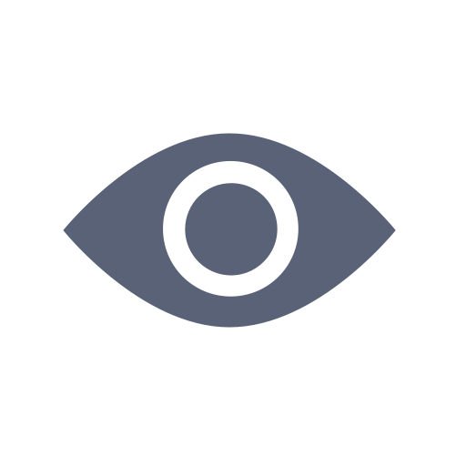 Eye, Eyes, Glasses Icon Png And Vector For Free Download