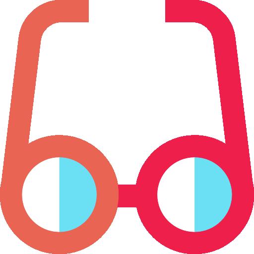Eyeglasses Icons Free Download