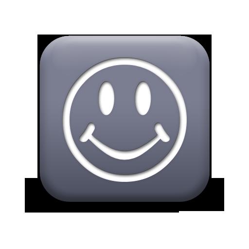 Icon Library Big Happy Face