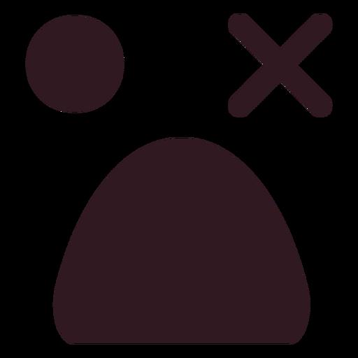 Simple Emoticon Face Icon