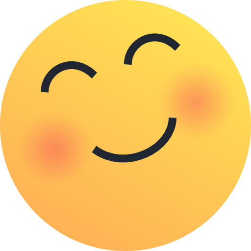 Joy, Emo, Emoticon, Face Icon Free Of Reactions Icons