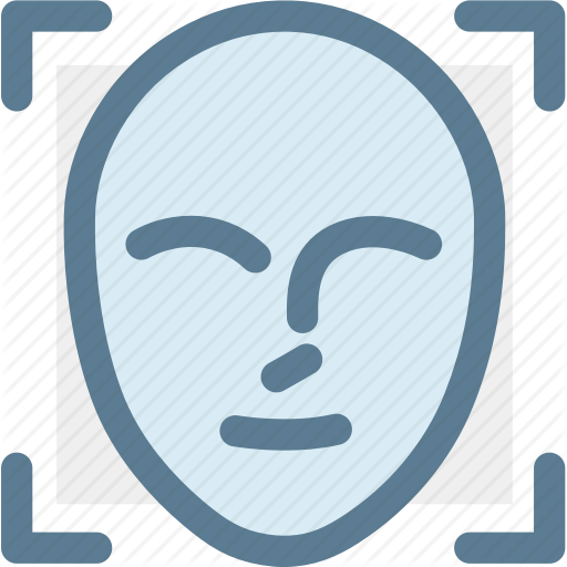Authentication, Calculate, Face Id, Face Id Scan, Face Scan