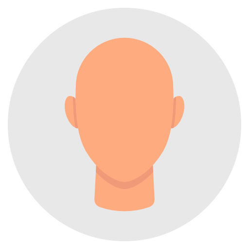 Face, Human, Blank, User, Avatar, Mannequin, Dummy Icon Free
