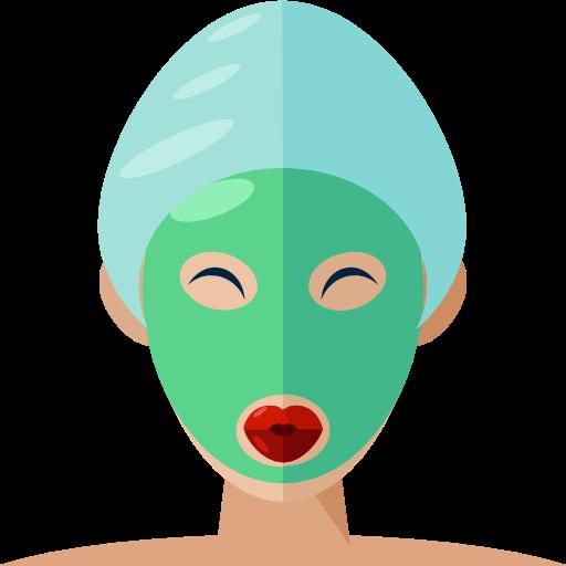 Medical, Mask, Fashion, Treatment, Face Mask Icon