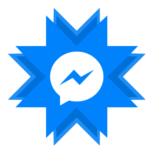 Chat, Facebook, Im, Instant Messaging, Messenger Icon