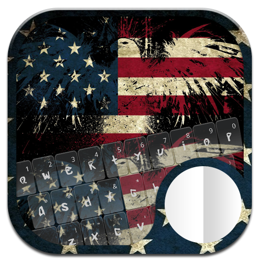 American Emoji Keyboard Theme Appstore For Android