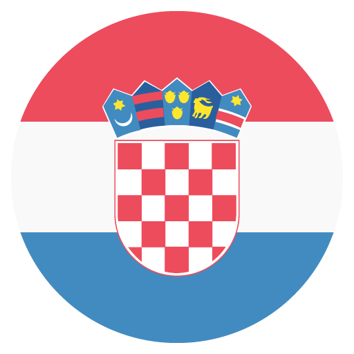 Flag Of Croatia Emoji For Facebook, Email Sms Id