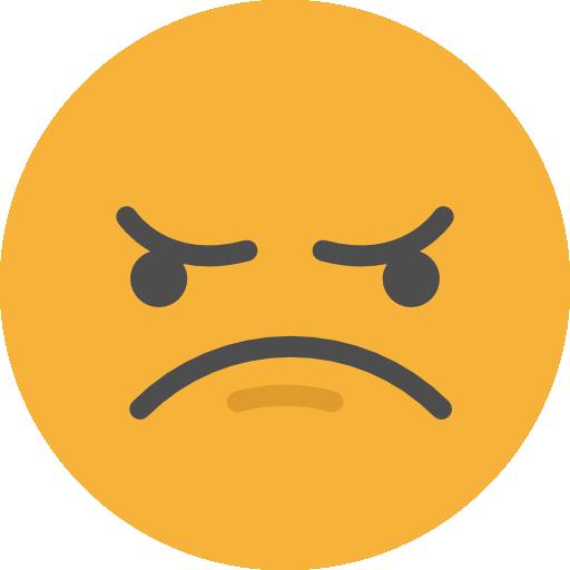 Emoji, Feelings, Smileys, Happy, Emoticons Icon