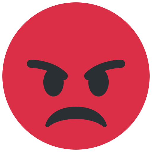 Pouting Face Emoji Meaning With Pictures From A To Z