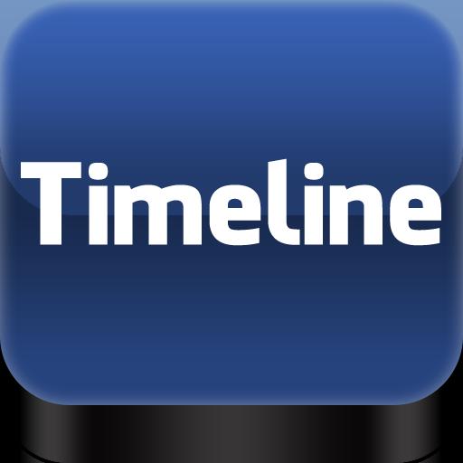 Facebook Timeline App