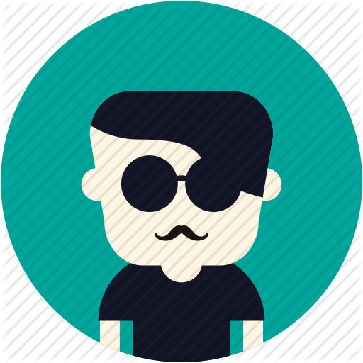 Funny Profile Avatars Icon