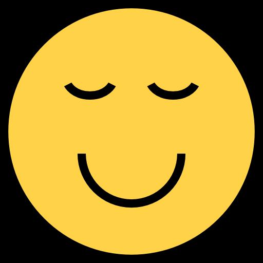 Emoji, Sleeping, Smileys, Smiley, Sleep, Emoticons Icon