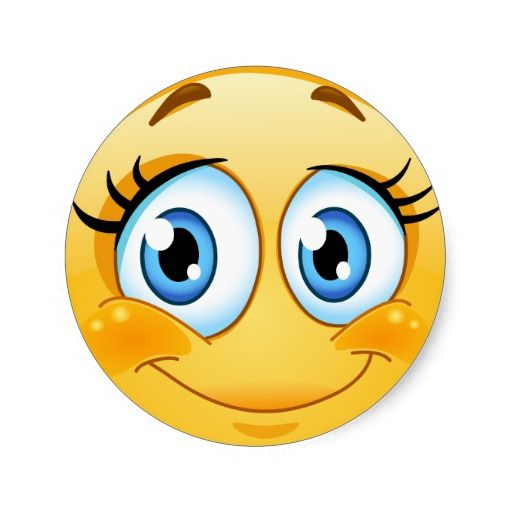 Face Sticker Smiley Emoji Faces