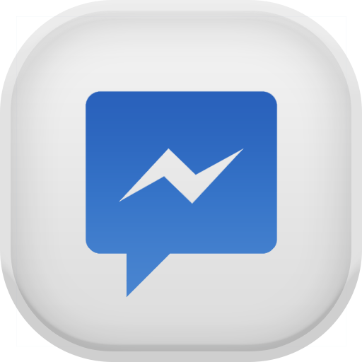 Messenger Icon Facebook Adb Coin News