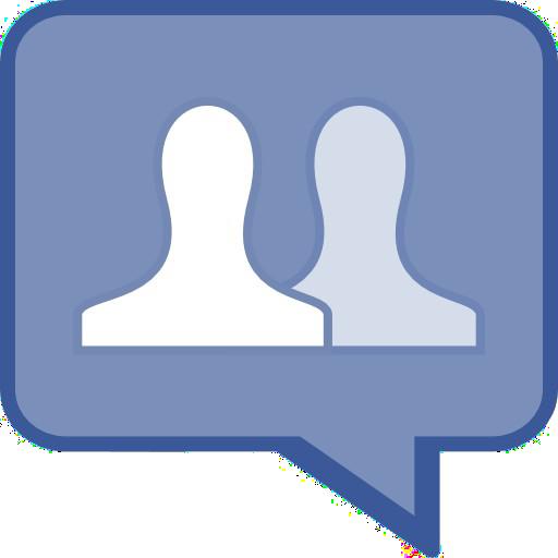 Transparent Facebook Group Huge Freebie! Download