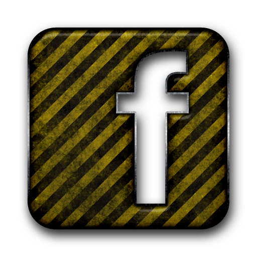 Best Photos Of Yellow Facebook Icon