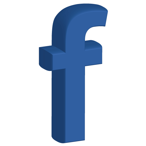 Black Facebook Icon Png Images In Collection