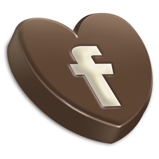 Facebook, Heart Icon