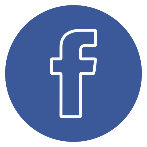 Facebook Circle Icon Transparent Png Clipart Free Download