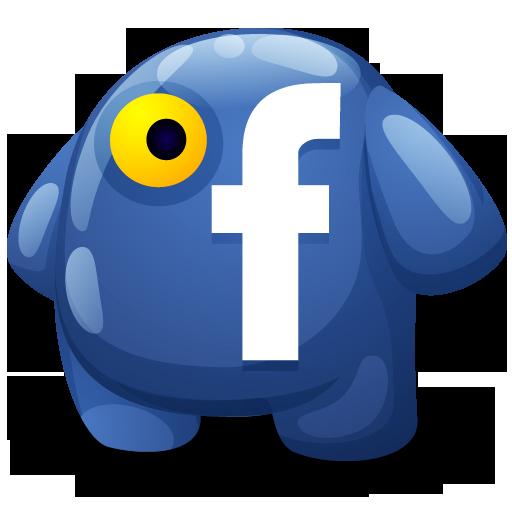 Creature, Facebook Icon
