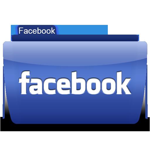 Colorflow, Facebook Icon