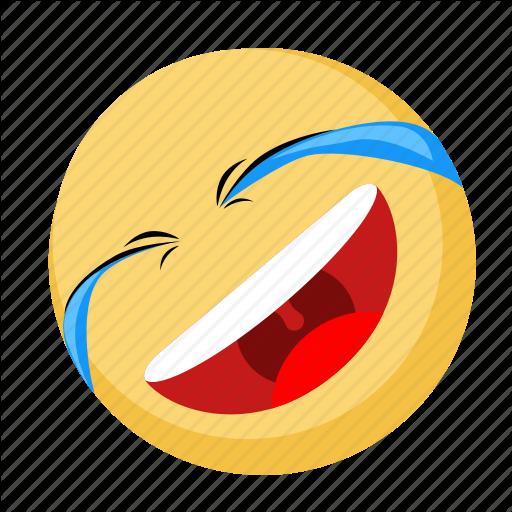 Emoji, Emotion, Facebook, Rofl, Smile Icon