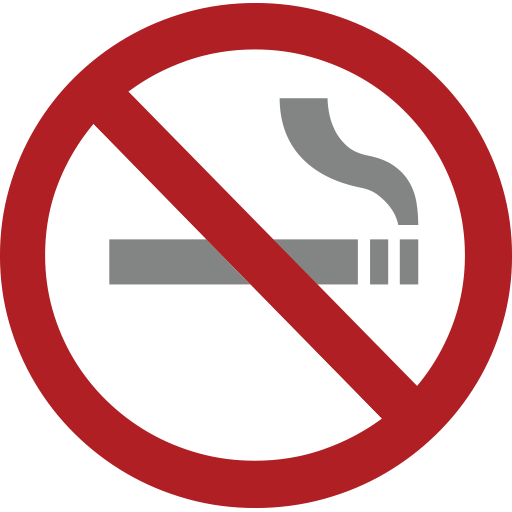 No Smoking Symbol Emoji For Facebook, Email Sms Id