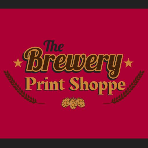 Brewery Print Shoppe