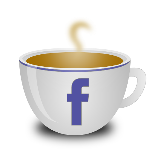 Coffee, Facebook Icon Free Of Coffee Icons